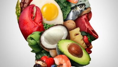 Photo of How Your Diet Can Alter Your Brain Positively and Negatively
