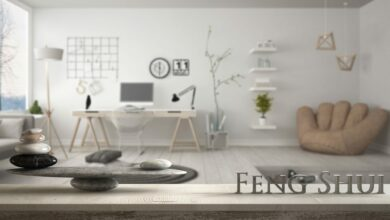 Photo of Feng Shui: The Art of Arrangement for Any Office