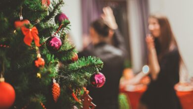 Photo of 10 Tips for Surviving Your Office's Holiday Party