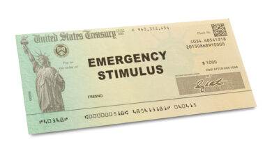 Photo of IRS Stimulus Check: When and How You Can Track Your COVID-19 Relief Payment
