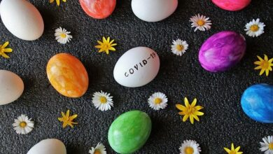 Photo of How to Celebrate Easter in the Time of Coronavirus
