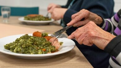 Photo of Senior Meal Delivery Services Can Make Nutrition At Home Easier Than Ever