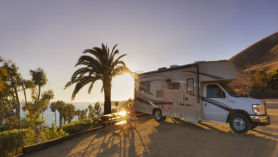 Photo of RV Industry becomes the  highlight for Travel Industry