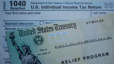 Photo of Waiting on a Stimulus Check? Take Action Before These Two IRS Deadlines