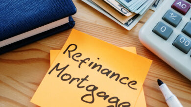 Photo of Historically Low Rates means Record Number of Mortgage Refinances