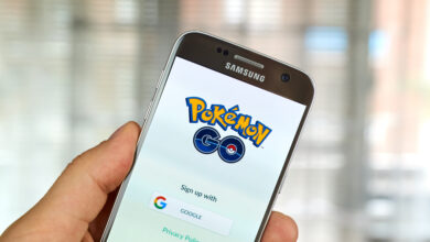 Photo of Pokémon Go Warns Users Ahead of its Next Update