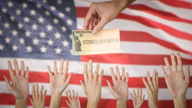 Photo of How Long Will Americans  Have to Wait for a Second Stimulus Check?