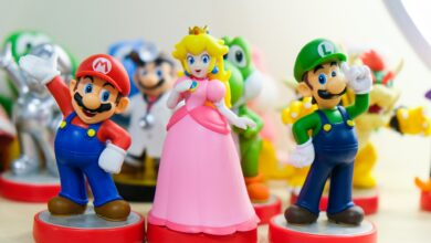 Photo of Nintendo's Giving Super Mario an Epic 35th Birthday Party
