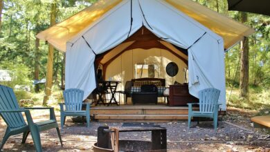Photo of How to get the most out of Glamping