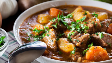 Photo of 10 Stews from Around the World You Can Cook at Home
