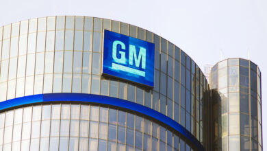 Photo of GM Decides on $1.2 Billion Recall