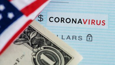 Photo of Plan to Fund Coronavirus Rescue Package Still Stuck in Congress