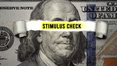 Photo of IRS Declares the Time to Receive Stimulus Checks is Running Out