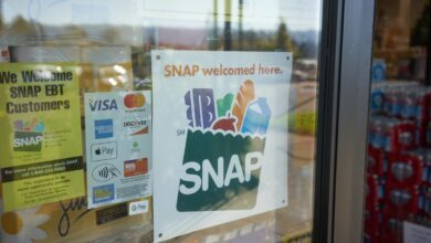 Photo of 1.1 Million Households Turn to Online Shopping Using SNAP Benefits