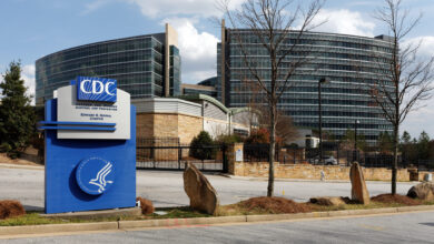 Photo of CDC Shortens Quarantine Time