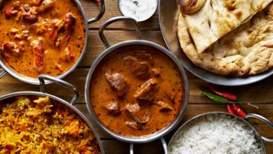 Photo of 10 Easy & Delicious Curry Dishes You can Make at Home