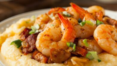 Photo of Seafood Dinner: Tasty and Easy Shrimp Recipes
