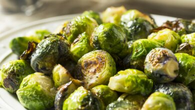 Photo of Eat Your Veggies: Creative Ways to Prepare Brussels Sprouts