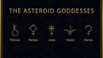 Photo of Exploring the Goddess Asteroids
