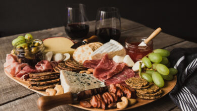 Photo of 12 Must-Try Charcuterie Board Creations
