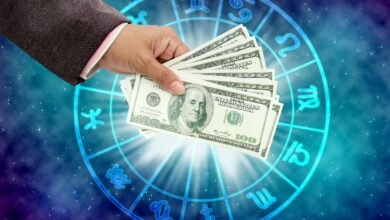 Photo of Here's How Your Zodiac Sign May Affect your Financial Habits