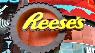 Photo of Reese's Unveils Its New Creation: All Peanut Butter Cups Hit Shelves Soon