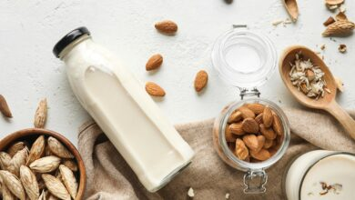 Photo of Love Almond Milk? Check out these 12 Recipes