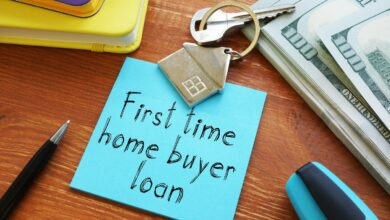 Photo of Tips for Buying Your First Home