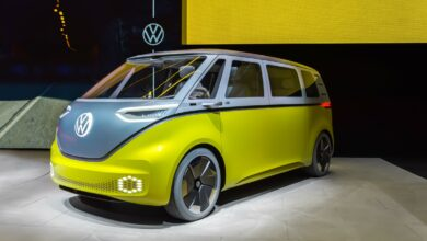 Photo of The Much-Awaited Revival of the Volkswagen Microbus