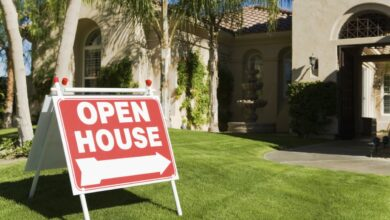 Photo of A Homebuyer's Guide: What to Look for at an Open House