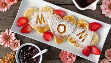 Photo of Mother's Day Brunch Recipes to Make Mom Swoon