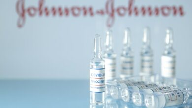 Photo of Johnson & Johnson Vaccine Paused in US Over Concerns of Blood Clots