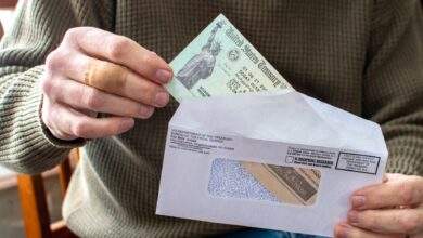 Photo of 2021 Stimulus Payments are being sent out: What to do if Yours was Lost in the Mail