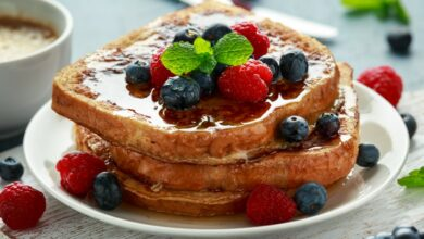 Photo of Breakfast Ideas that Make Your Family Look Forward to Saturday Morning